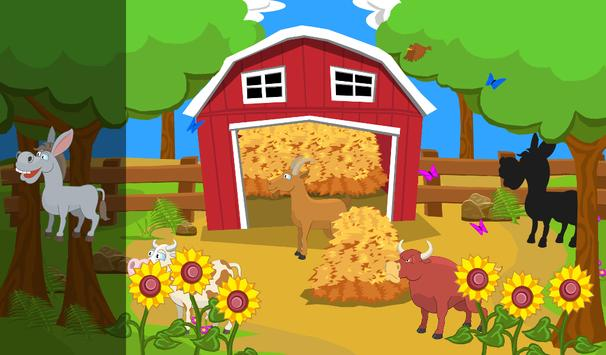 Farm Shapes screenshot 4