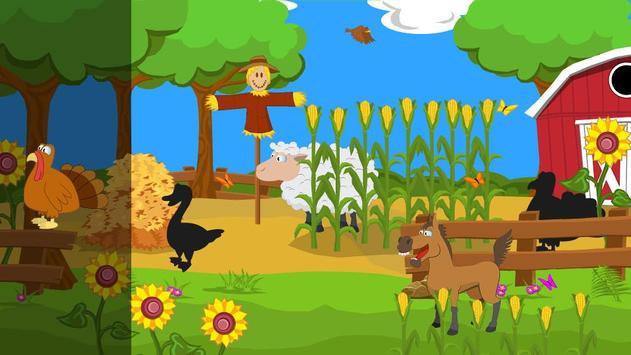 Farm Shapes screenshot 2