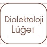Dialektoloji lüğət