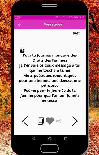 Journée De La Femme For Android Apk Download