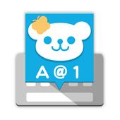 Emoticon Keyboard 圖標