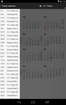 New Calendar imagem de tela 13