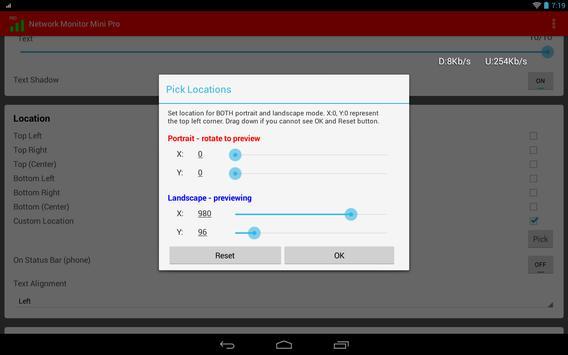 Мониторинг сети скриншот 7