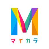 SNS情報アプリMyColor(マイカラ) icon