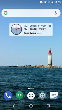 marée.info screenshot 7
