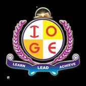 IOGE icon