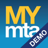 MYmta Stage icon