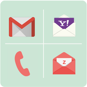 All Email Access icon