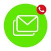 Accès à Tous Les E-Mails icône