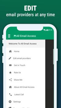 All Email Access screenshot 5