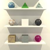 WHITE ROOM -room escape game- icon