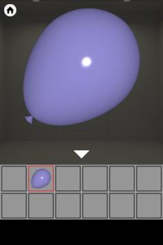 WHITE ROOM -room escape game- screenshot 2
