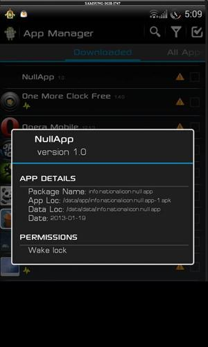 Null App For Android Apk Download