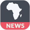Africa News & Reviews 24h | Africa News Magazine 圖標