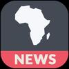 Africa News & Reviews 24h | Africa News Magazine आइकन