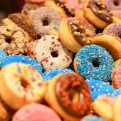 Top Secret Recipes Of Famous Donuts icon