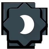 ikon Night Screen