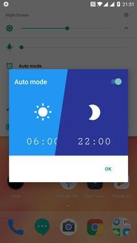 Night Screen screenshot 4
