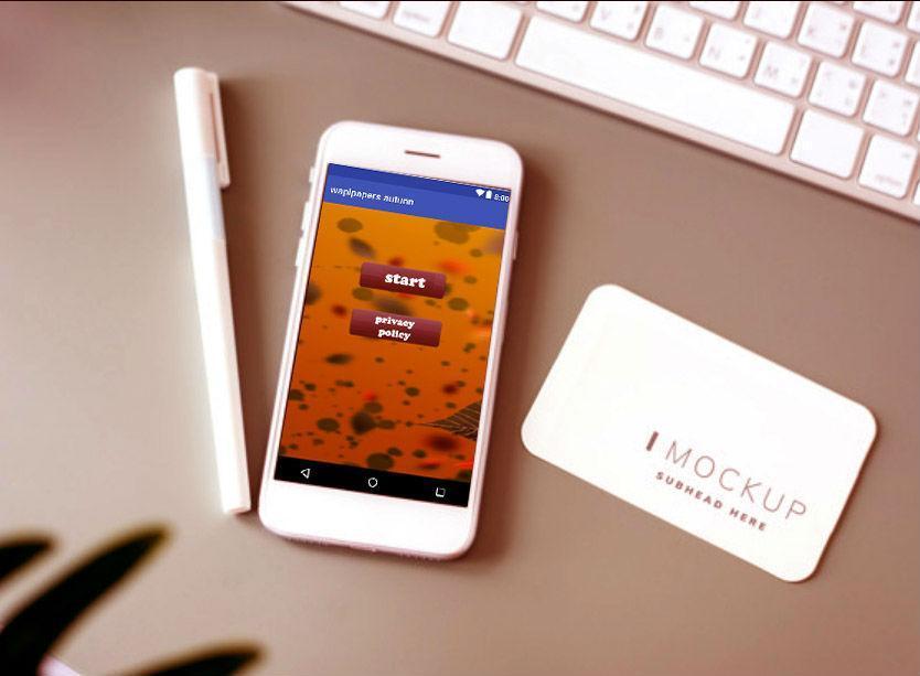 foto de Beaux fonds d'écran d'automne for Android - APK Download