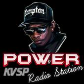 Power 103.5 Radio KVSP icon