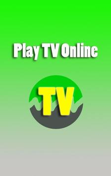 Play TV Online poster