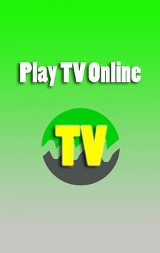 Play TV Online screenshot 1