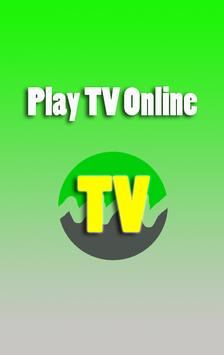 Play TV Online screenshot 2
