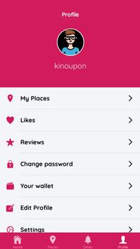 Kinoupon screenshot 6
