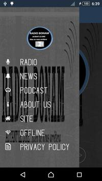 RADIO BONAM screenshot 1