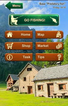 Fishing Baron screenshot 8