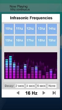 Sub Tester and Frequency Generator screenshot 1
