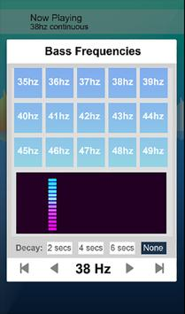 Sub Tester and Frequency Generator screenshot 3