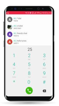 Smart Dialer screenshot 1