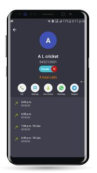 Smart Dialer screenshot 5