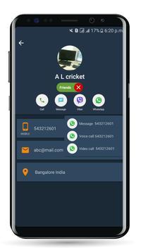 Smart Dialer screenshot 6