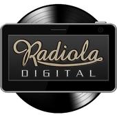 RadiolaDigital icon