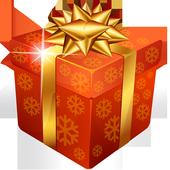 Gift VPN icon