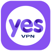 YES VPN icon