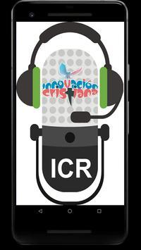 Innovacion Cristiana Radio poster