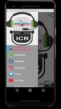 Innovacion Cristiana Radio screenshot 2