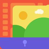 Photo & Video Locker - Hide Photos / Vault icon