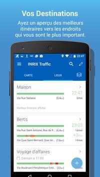 INRIX Traffic Affiche