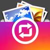 SwiftRepost ikona