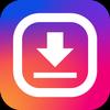 Downloader for Instagram icono