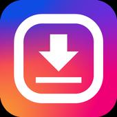 Downloader for Instagram иконка