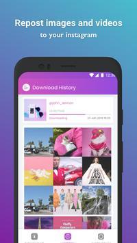 Video, Photo & Story downloader for Instagram - IG screenshot 5