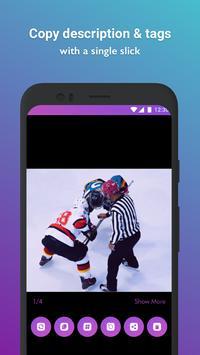 Video, Photo & Story downloader for Instagram - IG screenshot 6