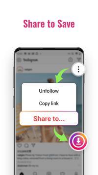 Story saver, Video Downloader for Instagram screenshot 1