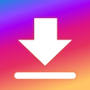 Photo & Video Downloader for Instagram ikona