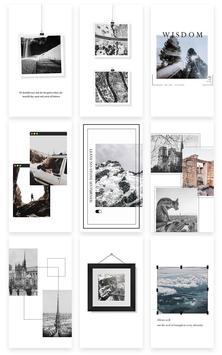 Insta Story Art Maker for Instagram - StoryChic poster